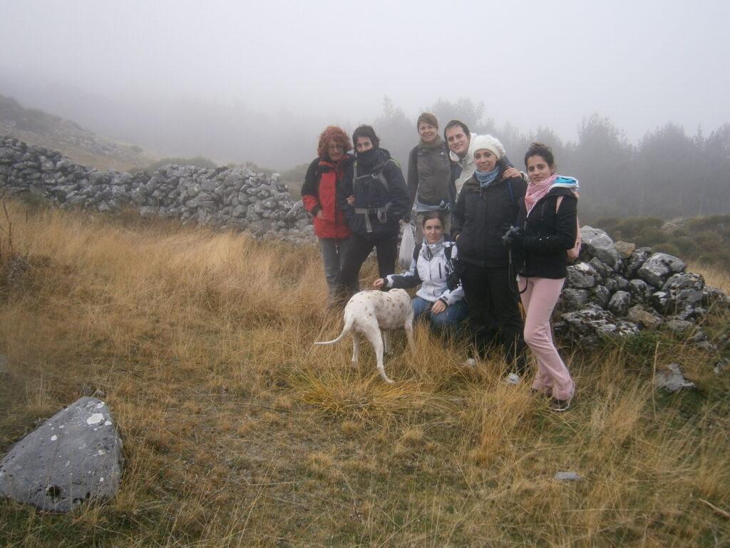grupo ruta valsurbio