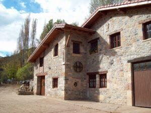 Nueva normativa para Alojamientos de Turismo Rural en Castilla y Léon