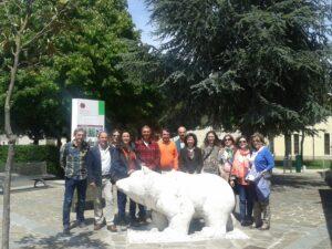 Avanza el Plan de Acción por la Sostenibilidad del Turismo
