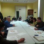 Reunión de la Asamblea General de ACD Montaña Palentina