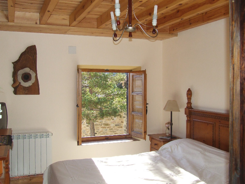 Casa el gorri n palentino - Casas rurales montana palentina ...