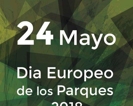 Día Europeo de los Parques Naturales 2018